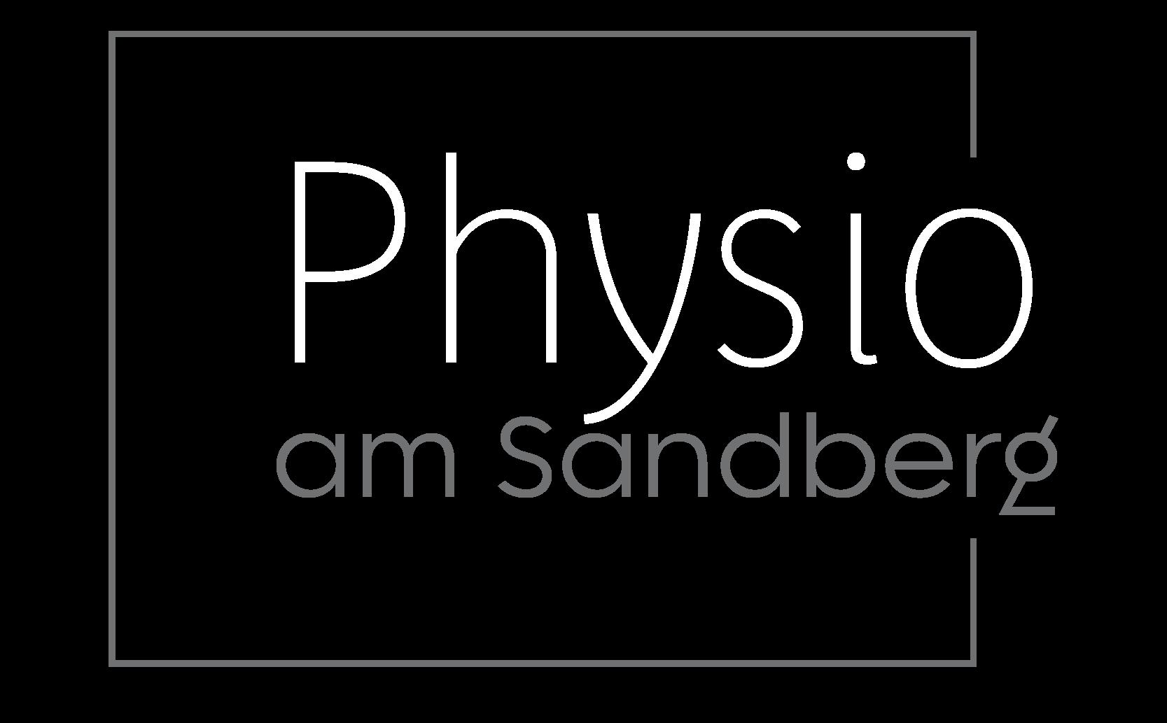 Physio am Sandberg
